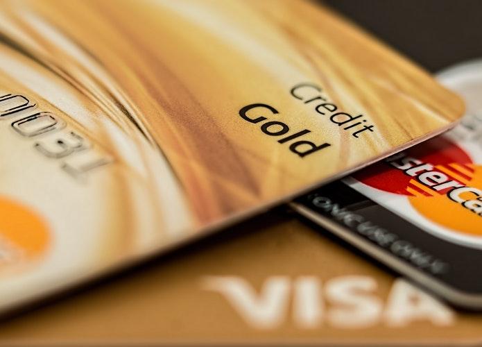 Credit Card Game
