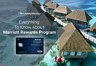 Everything To Know About Marriott Rewards Program