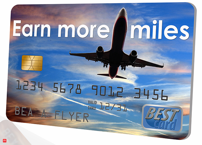 Easy To Earn Miles