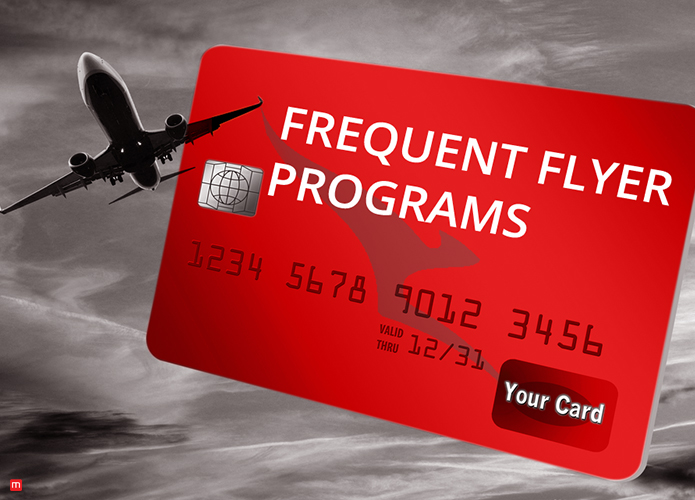 Qantas Frequent Flyer Program