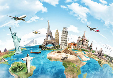 Sell Airline Miles - World Travel